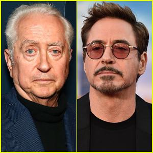 Robert Downey, Sr. Dead - Filmmaker & Father to Robert Downey, Jr. Dies at 85