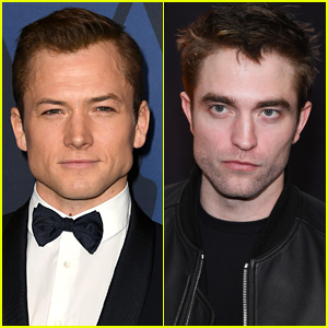 Taron Egerton Replacing Robert Pattinson in 'Stars at Noon' - Here's Why