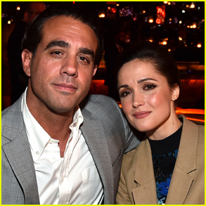Rose Byrne Explains Why She & Bobby Cannavale Haven't Gotten Married Yet