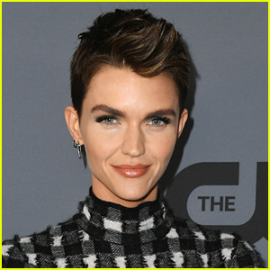 Ruby Rose Reveals That She Was Allergic To The Batwoman Suit!
