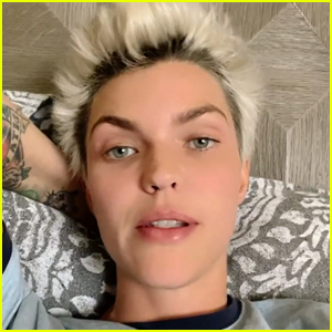 Ruby Rose Reveals She Was Hospitalized Following Surgery Complications