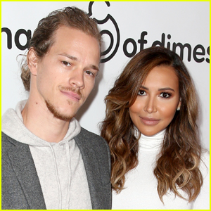 Ryan Dorsey Honors Late Naya Rivera One Year After She Was Laid to Rest
