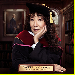 Sandra Oh's 'The Chair' Finally Gets Debut Trailer Ahead of Netflix Premiere!