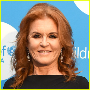 Sarah Ferguson Reveals She Offered Her Royal Expertise to 'The Crown'