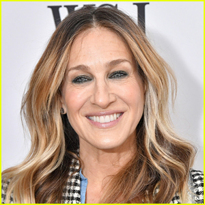 Sarah Jessica Parker Reveals the $14 Cooling Globe She's Using on the 'And Just Like That' Set