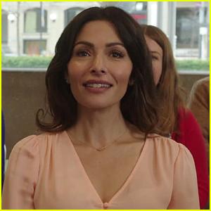 Sarah Shahi Dishes on 'Sex/Life' Season Two Possibility