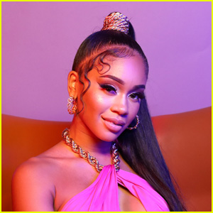 Saweetie Gets Asked About Her Work With Dr. Luke - Find Out What She Said