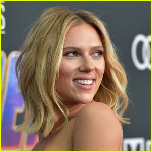 Scarlett Johansson's Agent Calls Out Disney Amid Lawsuit