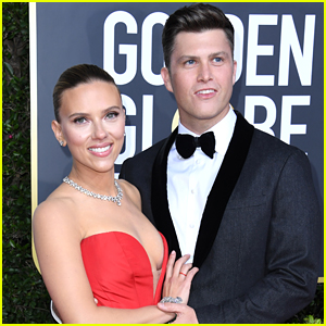 Scarlett Johansson Is Pregnant; Expecting Her First Child With Colin Jost