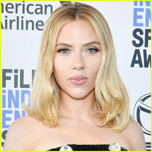 Scarlett Johansson Says She Has 'No Plans' to Return as Black Widow