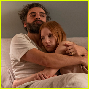 Jessica Chastain & Oscar Isaac Play Struggling Married Couple in 'Scenes from a Marriage' Trailer - Watch Now