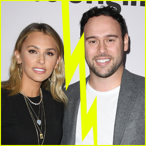 Scooter Braun & Wife Yael Split After Seven Years of Marriage - Report
