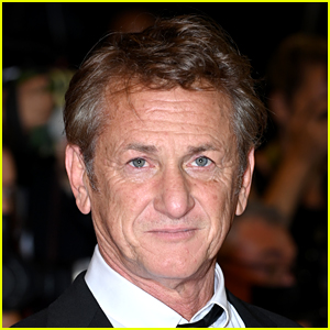 Sean Penn Refuses to Return to Work Until All Cast & Crew Get COVID-19 Vaccinations