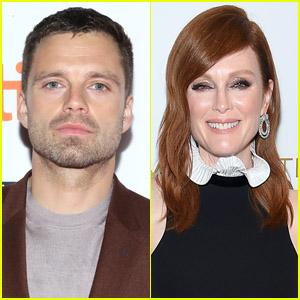 Sebastian Stan Joins Julianne Moore in Con Artist Film 'Sharper'