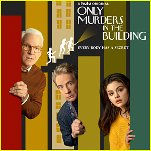 Selena Gomez, Steve Martin & Martin Short Star in 'Only Murders in the Building' Trailer - Watch Now!