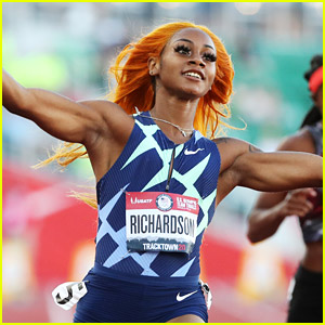 Sprinter Sha'Carri Richardson Might Miss 100m Event at Olympics After Reportedly Failing Drug Test