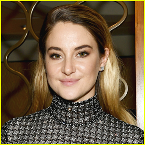 Shailene Woodley Explains Why Some Sex Scenes in Movies Are Portrayed Unrealistically