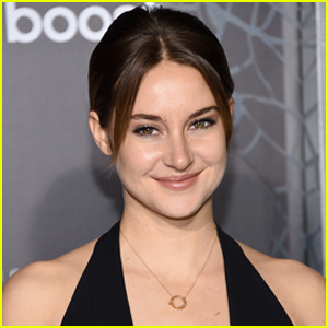 Shailene Woodley Will Star in New Series 'Three Women' at Showtime!