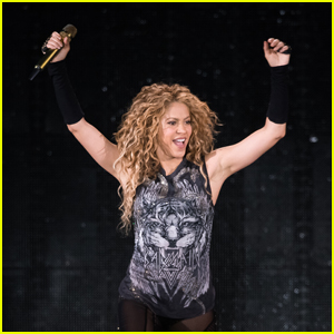 Shakira Reveals the Meaning Behind Her New English Song 'Don't Wait Up'