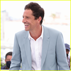 Simon Rex Is Getting Oscar Buzz for Comeback Movie 'Red Rocket' at Cannes 2021