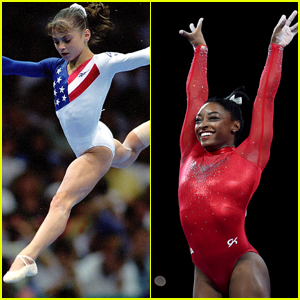 Dominique Moceanu Shares Footage of Olympics Injury to Support Simone Biles' Decision