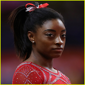 Simone Biles Shares Short Message on Social Media, Seemingly Thanking Fans for Support