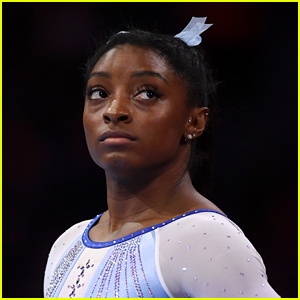 Simone Biles Confirms Why She Withdrew From Gymnastics Event at Olympics