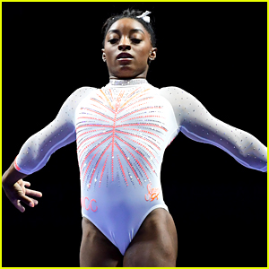 Simone Biles Reveals What She Told Her Olympics Teammates After Withdrawing From Event & How They Reacted to the Decision