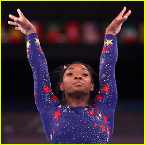 Simone Biles Withdraws From Olympics Gymnastics Team Final Competition - Read the Statement