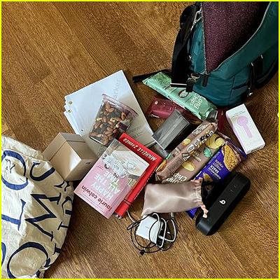 Sarah Jessica Parker reveals her on-set essentials