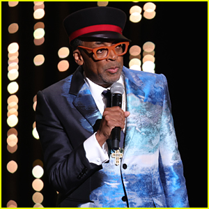 Spike Lee Accidentally Reveals Cannes Film Festival's Palme d'Or Winner Before All Other Awards