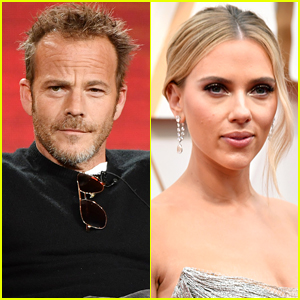 Stephen Dorff Slams Marvel Movies, Specifically 'Black Widow,' & Says He's Embarrassed for Scarlett Johansson