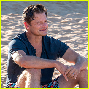 Steve Zahn Reveals the Truth About His Full Frontal Scene in HBO's 'The White Lotus'