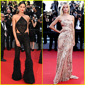 Izabel Goulart & More Style Stars Wowed at 'Stillwater' Premiere During Cannes Film Festival!