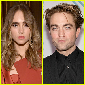 Suki Waterhouse Slams 'Gossip Girl' Revival Series for Joke About Her & Robert Pattinson