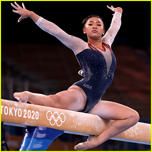 Suni Lee Wins Gold Medal in Women's Gymnastics All-Around at Olympics!