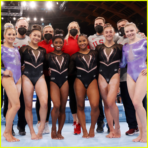Simone Biles & Team USA Are Not Walking in the Tokyo Olympics Opening Ceremony - Find Out Why!