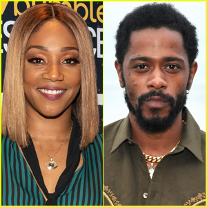 Tiffany Haddish & Lakeith Stanfield in Talks to Star in Disney's 'Haunted Mansion' Movie!