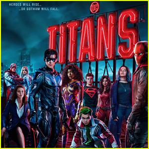 HBO Max Drops First Look at 'Titans' Season Three - Watch!