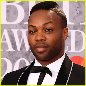 Todrick Hall's L.A. Home Burglarized, Thieves Allegedly Steal Over $50,000 Worth of Valuables