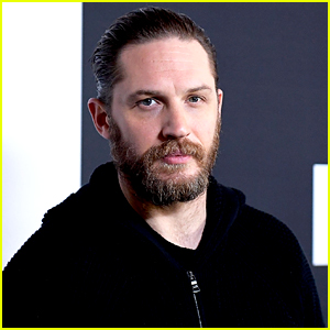 Tom Hardy Is Getting a 'Story By' Credit for the First Time in His Career for 'Venom 2'