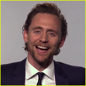 Tom Hiddleston Says 'Clearly Superior' Alligator Loki Caused Delays on Set
