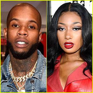 Tory Lanez Claims He Was Framed in Alleged Shooting of Megan Thee Stallion