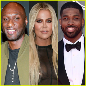 Lamar Odom Continues Tristan Thompson Feud with This Video Amid Report He Wants Khloe Kardashian Back