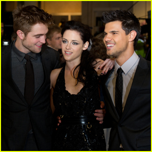 'Twilight' Movies Race to the Top of the Netflix Top 10!