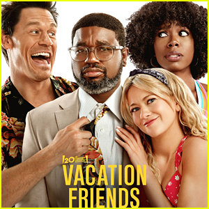 'Vacation Friends' Gets Red Band Trailer Ahead of Debut - Watch Now!