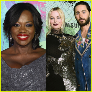 Viola Davis Confirms Long-Standing Rumor About Something That Happened on the Set of 'Suicide Squad'