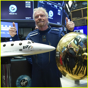 Richard Branson's Virgin Galactic Space Launch - How to Stream & Watch!