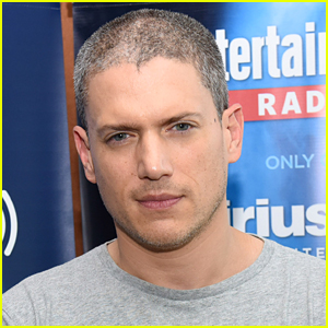 Wentworth Miller Is Revealing His Diagnosis He Received Last Year