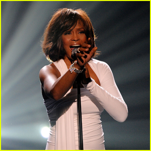 A Whitney Houston Hologram Las Vegas Residency Is Coming This Fall